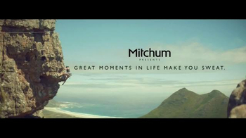 Mitchum TV Spot, 'Women: Good Sweat' - Thumbnail 1