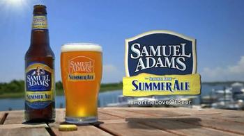Samuel Adams TV Spot, 'Summer Ale' Song by The Dropkick Murphys - Thumbnail 9