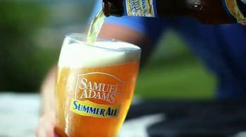 Samuel Adams TV Spot, 'Summer Ale' Song by The Dropkick Murphys