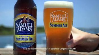 Samuel Adams TV Spot, 'Summer Ale' Song by The Dropkick Murphys - Thumbnail 7