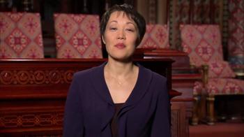 CBS Cares TV Spot, 'Don't Judge' Featuring Rabbi Buchdahl