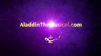 Disney Live Productions Aladdin TV Spot, 'On Broadway' - Thumbnail 10