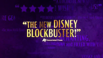 Disney Live Productions Aladdin TV Spot, 'On Broadway' - Thumbnail 3