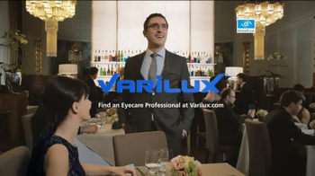 Varilux TV Spot, 'See The Difference' - Thumbnail 7