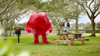 Kool-Aid Liquid TV Spot, 'Real Freaked Out' - Thumbnail 1