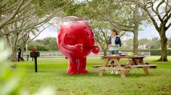 Kool-Aid Liquid TV Spot, 'Real Freaked Out' - Thumbnail 2