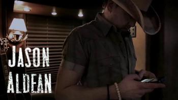 MLB At Bat App TV Spot Featuring Jason Aldean - Thumbnail 2