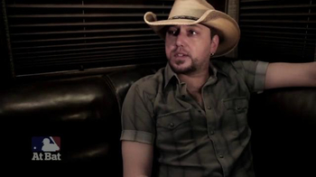 MLB Network MLB App TV Spot Featuring Jason Aldean - Thumbnail 4