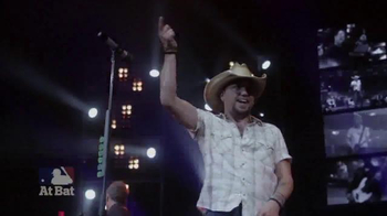 MLB Network MLB App TV Spot Featuring Jason Aldean - Thumbnail 5