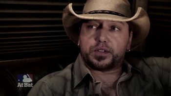 MLB Network MLB App TV Spot Featuring Jason Aldean - Thumbnail 6