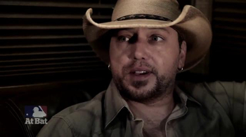 MLB At Bat App TV Spot Featuring Jason Aldean