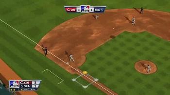 RBI Baseball 2014 TV Spot, 'Make the Shot' Feat. Adam Jones, Michael Wacha - Thumbnail 2