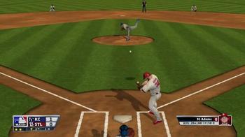 RBI Baseball 2014 TV Spot, 'Make the Shot' Feat. Adam Jones, Michael Wacha - Thumbnail 7