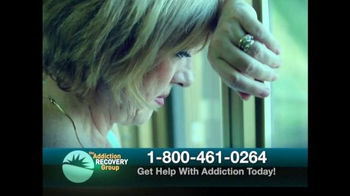 The Addiction Recovery Group TV Spot, 'First Day of the Rest of Your Life' - Thumbnail 1
