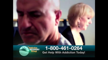 The Addiction Recovery Group TV Spot, 'First Day of the Rest of Your Life' - Thumbnail 2