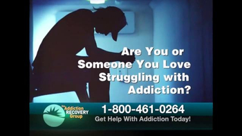 The Addiction Recovery Group TV Spot, 'First Day of the Rest of Your Life'