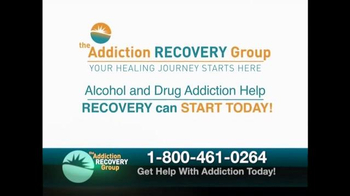 The Addiction Recovery Group TV Spot, 'First Day of the Rest of Your Life' - Thumbnail 4