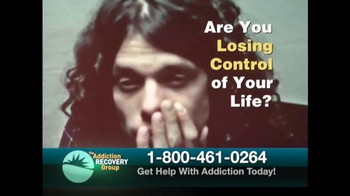 The Addiction Recovery Group TV Spot, 'First Day of the Rest of Your Life' - Thumbnail 7