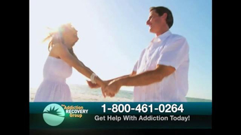 The Addiction Recovery Group TV Spot, 'First Day of the Rest of Your Life' - Thumbnail 9