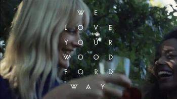 Woodford Reserve TV Spot, 'Horse' - Thumbnail 9