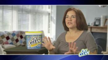 OxiClean Versatile TV Spot, 'Combata las manchas' [Spanish] - Thumbnail 7