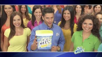 OxiClean Versatile TV Spot, 'Combata las manchas' [Spanish] - Thumbnail 8