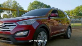 Hyundai 100,000 Reasons Event TV Spot, '10 Years' - Thumbnail 4