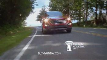 Hyundai 100,000 Reasons Event TV Spot, '10 Years' - Thumbnail 6