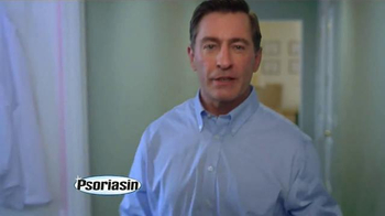 Psoriasin TV Spot, 'Visible Results'