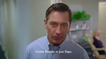 Psoriasin TV Spot, 'Visible Results' - Thumbnail 8