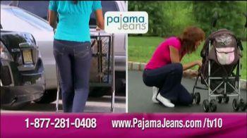 Pajama Jeans TV Spot, 'Checklist'