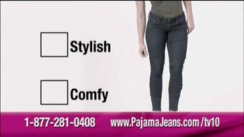 Pajama Jeans TV Spot, 'Checklist' - Thumbnail 1