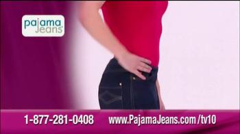 Pajama Jeans TV Spot, 'Checklist' - Thumbnail 9