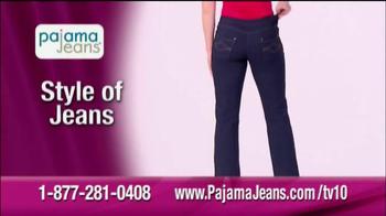 Pajama Jeans TV Spot, 'Checklist' - Thumbnail 2