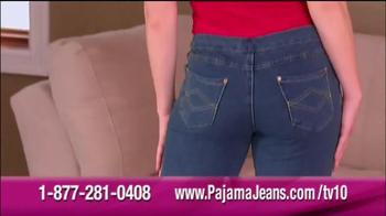 Pajama Jeans TV Spot, 'Checklist' - Thumbnail 4