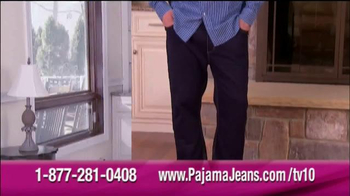 Pajama Jeans TV Spot, 'Checklist' - Thumbnail 6