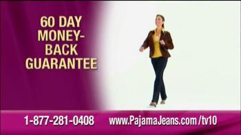 Pajama Jeans TV Spot, 'Checklist' - Thumbnail 8