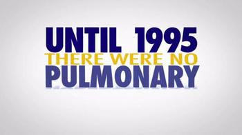Pulmonary Hypertension Association TV Spot, 'Research' - Thumbnail 2