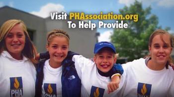 Pulmonary Hypertension Association TV Spot, 'Research' - Thumbnail 7
