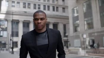 Jordan TV Spot, 'Tailored for Flight' Featuring Russell Westbrook - 7 commercial airings