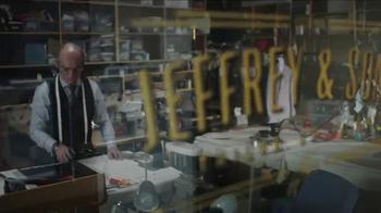Jordan TV Spot, 'Tailored for Flight' Featuring Russell Westbrook - Thumbnail 1