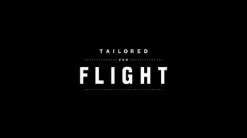 Jordan TV Spot, 'Tailored for Flight' Featuring Russell Westbrook - Thumbnail 9