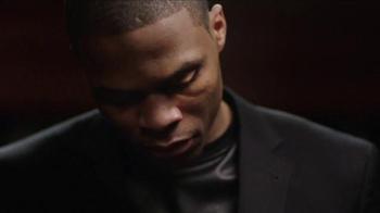 Jordan TV Spot, 'Tailored for Flight' Featuring Russell Westbrook - Thumbnail 7
