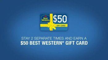 Best Western TV Spot, 'Jump Start to Summer' - 381 commercial airings