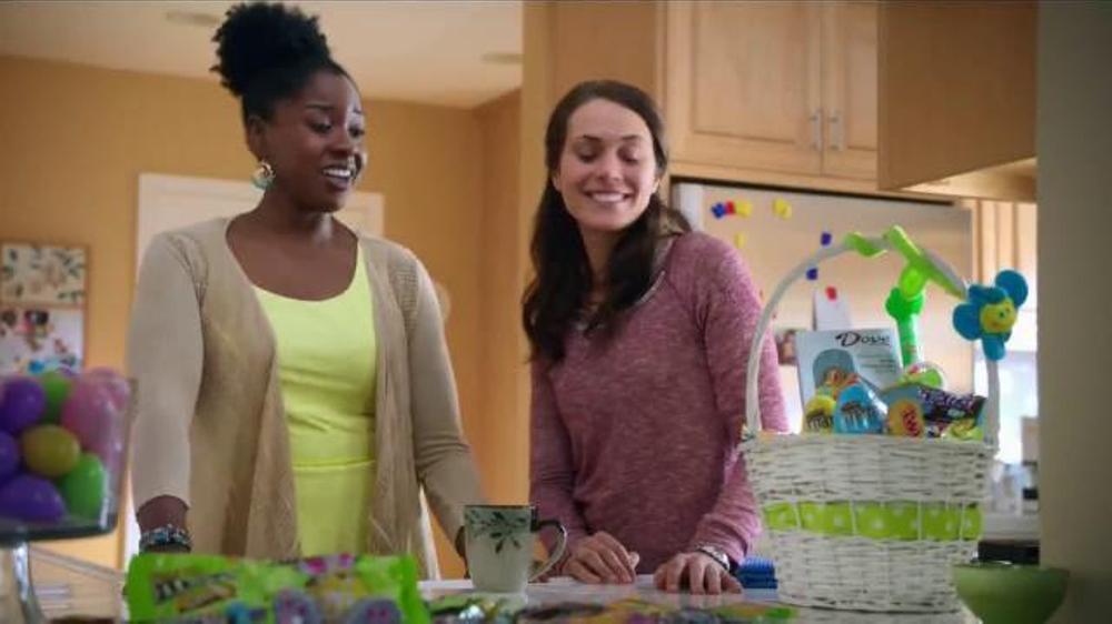 Walmart TV Commercial, 'Easter Basket Bust'