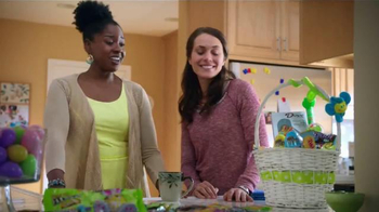 Walmart TV Spot, 'Easter Basket Bust' - 267 commercial airings