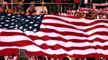 Team USA TV Spot, 'I Believe'