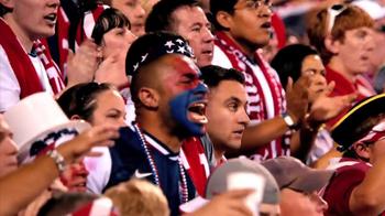 Team USA TV Spot, 'I Believe' - Thumbnail 10