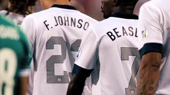 Team USA TV Spot, 'I Believe' - Thumbnail 4