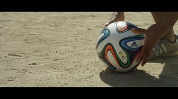 adidas TV Spot, 'Match Ball' Song by The Kinks - Thumbnail 10